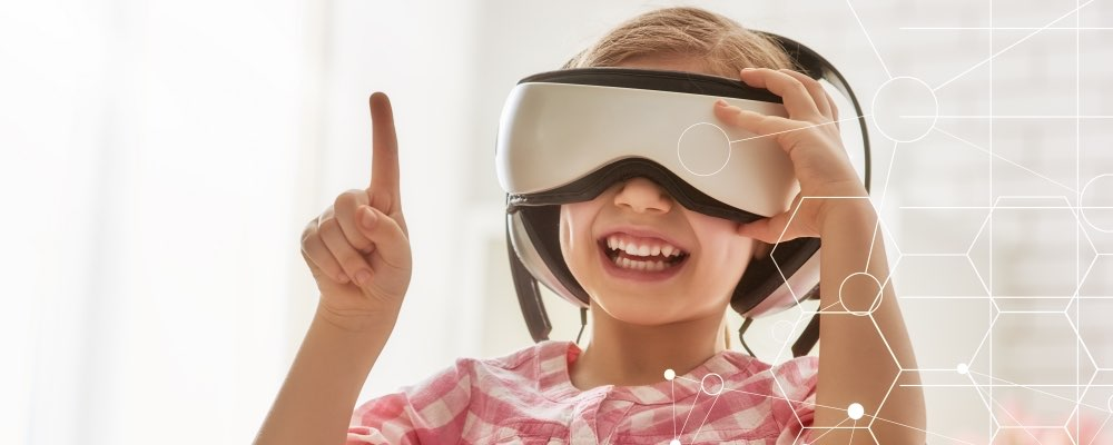 Access Brings Virtual Reality to Healthcare for Pain & Anxiety Management
