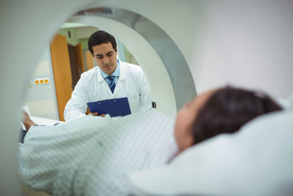 Open MRI Machines