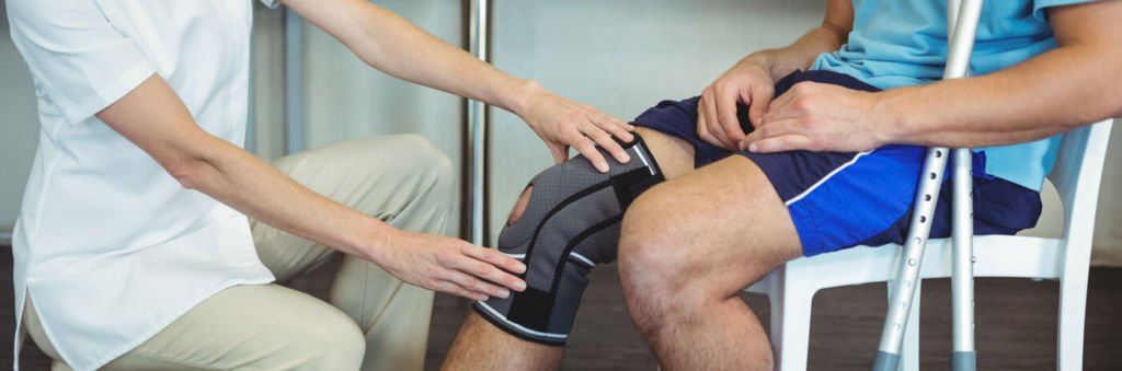 Arthroscopic Knee Surgery - Your Meniscectomy Recovery Plan
