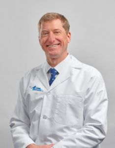 Michael T. LeGeyt, MD
